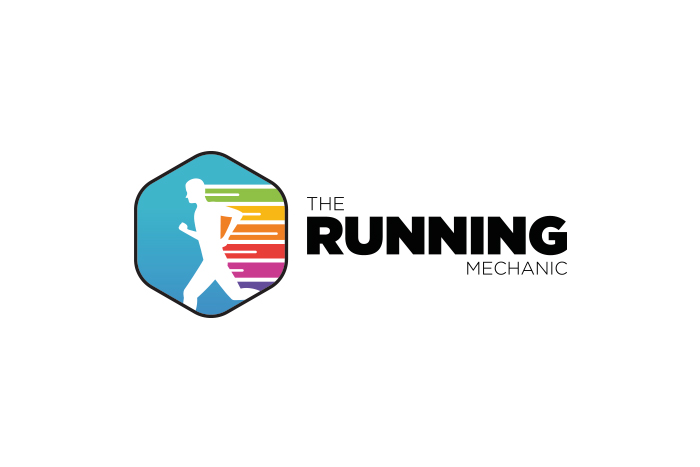 The Running Mechanic © Phill Brown Design