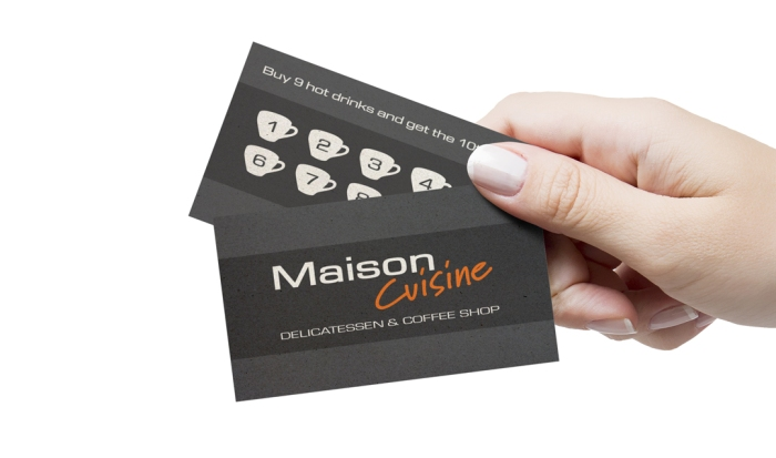 Maison Cuisine © Phill Brown Design